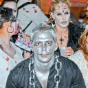 florida key west zombie bike ride fantasy fest 2011 october 23 6442