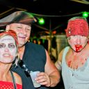 florida key west zombie bike ride fantasy fest 2011 october 23 6452