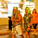 florida key west duval street fantasy fest 2011 october 28 22