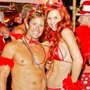 florida key west red party fantasy fest 2011 october 27 9944