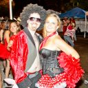 florida key west red party fantasy fest 2011 october 27 9945