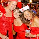 florida key west red party fantasy fest 2011 october 27 9951