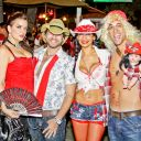 florida key west red party fantasy fest 2011 october 27 9974