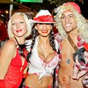 florida key west red party fantasy fest 2011 october 27 9977