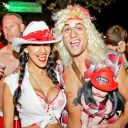 florida key west red party fantasy fest 2011 october 27 9978