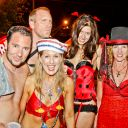 florida key west red party fantasy fest 2011 october 27 9983