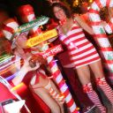 florida key west fogartys red party fantasy fest 2012 october 19 28 28