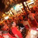 florida key west fogartys red party fantasy fest 2012 october 19 28 32