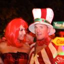 florida key west fogartys red party fantasy fest 2012 october 19 28 38