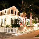 Christmas Night 2013 Key West Florida 45