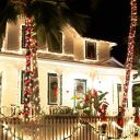 Christmas Night 2013 Key West Florida 46