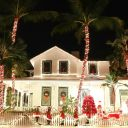 Christmas Night 2013 Key West Florida 47