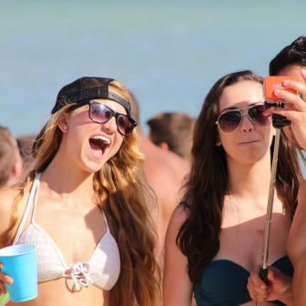spring breakers 2014 hot florida 12