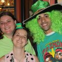 saint patricks day 2014 key west 21