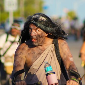 Zombie Bike Ride 2014 (Part 7.)