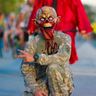 Zombie Bike Ride 2014 (Part 18.)