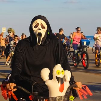 Zombie Bike Ride 2014 (Part 29.)