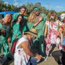 zombie bike ride 2015 keywest pictures    118