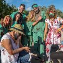 zombie bike ride 2015 keywest pictures    119