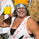zombie bike ride 2015 keywest pictures    123