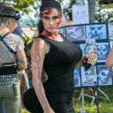 zombie bike ride 2015 keywest pictures    134