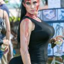 zombie bike ride 2015 keywest pictures    135