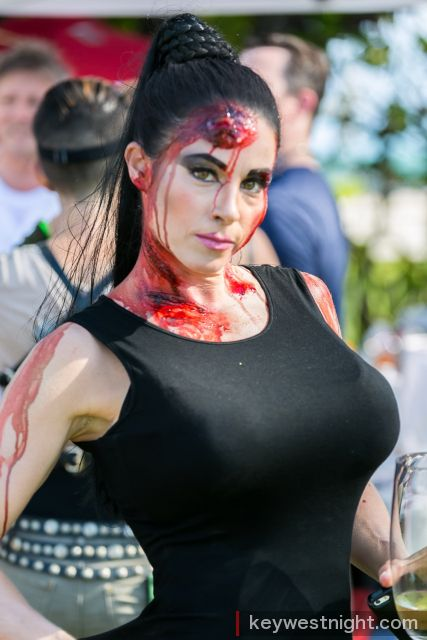 zombie bike ride 2015 keywest pictures    137