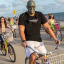 zombie bike ride 2015 keywest pictures    369