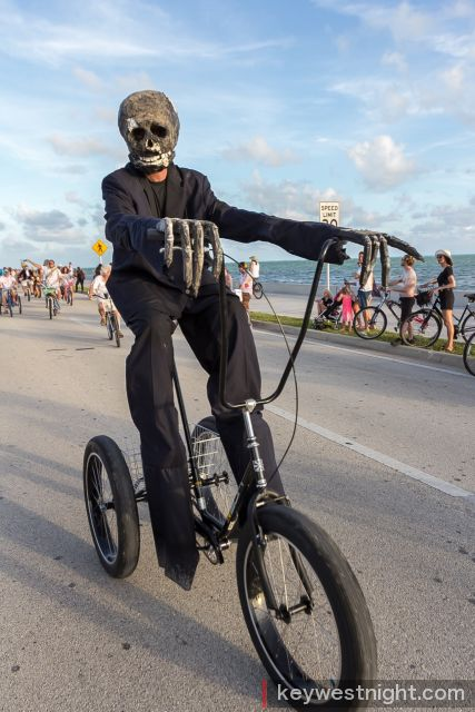 zombie bike ride 2015 keywest pictures    373