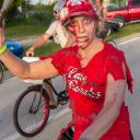 zombie bike ride 2015 keywest pictures    375