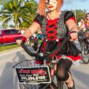 zombie bike ride 2015 keywest pictures    394