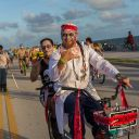 zombie bike ride 2015 keywest pictures    397
