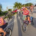 zombie bike ride 2015 keywest pictures    401