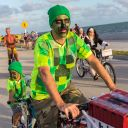 zombie bike ride 2015 keywest pictures    407
