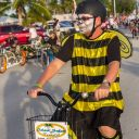 zombie bike ride 2015 keywest pictures    409