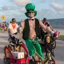 zombie bike ride 2015 keywest pictures    425