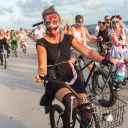 zombie bike ride 2015 keywest pictures    430