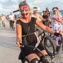 zombie bike ride 2015 keywest pictures    431