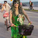 zombie bike ride 2015 keywest pictures    434