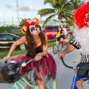 zombie bike ride 2015 keywest pictures    437