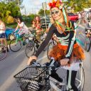 zombie bike ride 2015 keywest pictures    484