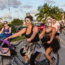 zombie bike ride 2015 keywest pictures    535
