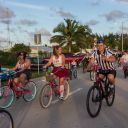 zombie bike ride 2015 keywest pictures    537