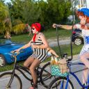zombie bike ride 2015 keywest pictures    444