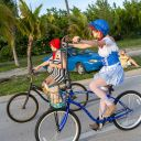 zombie bike ride 2015 keywest pictures    445