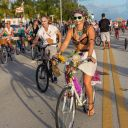 zombie bike ride 2015 keywest pictures    451