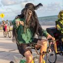 zombie bike ride 2015 keywest pictures    458