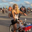 zombie bike ride 2015 keywest pictures    469