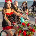 zombie bike ride 2015 keywest pictures    485