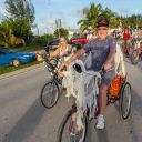 zombie bike ride 2015 keywest pictures    491